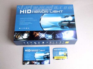HID Packing