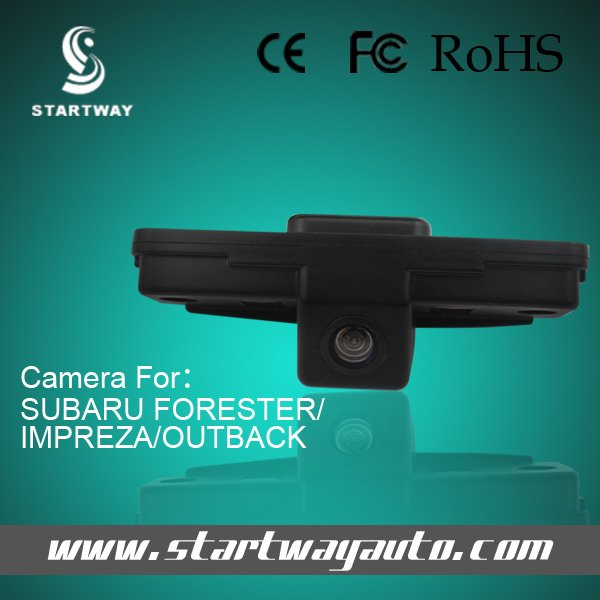 Forester/Outback Camera